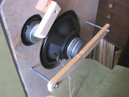 Loudspeakers that I have built
